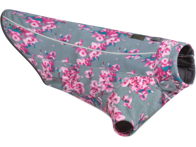 Ruffwear Climate Changer Polaire, blossom